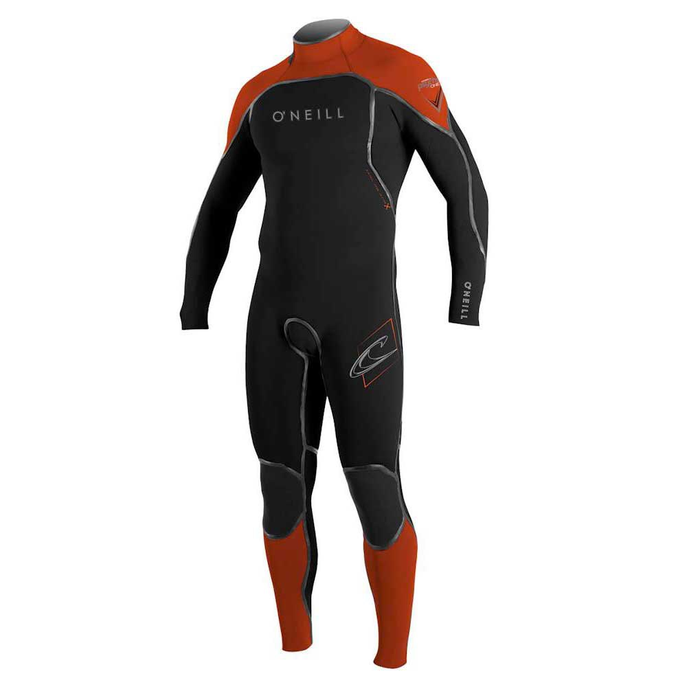 O´neill wetsuits Psycho One Zz 4/3 mm