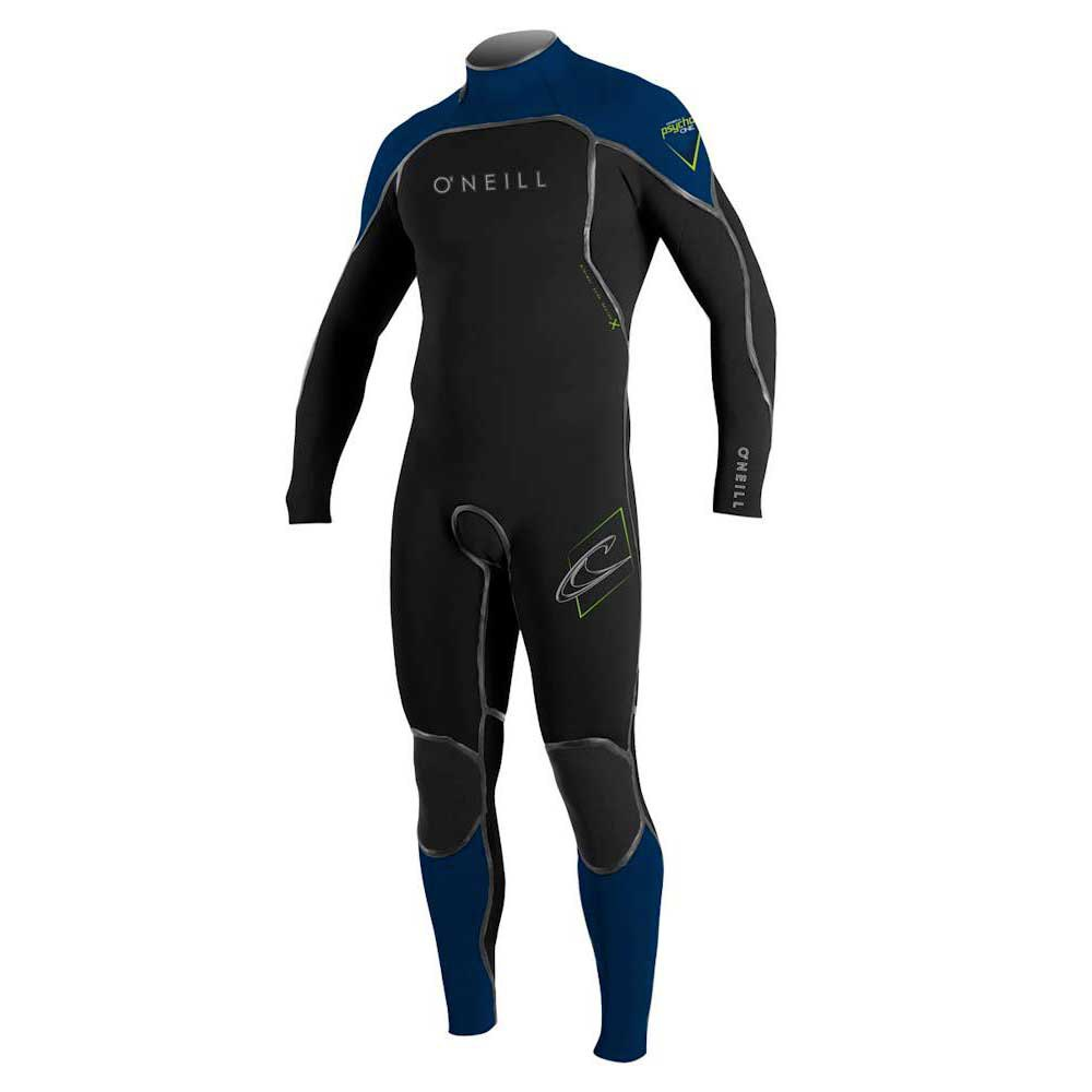 O´neill wetsuits Psycho One Zz 5/4 mm
