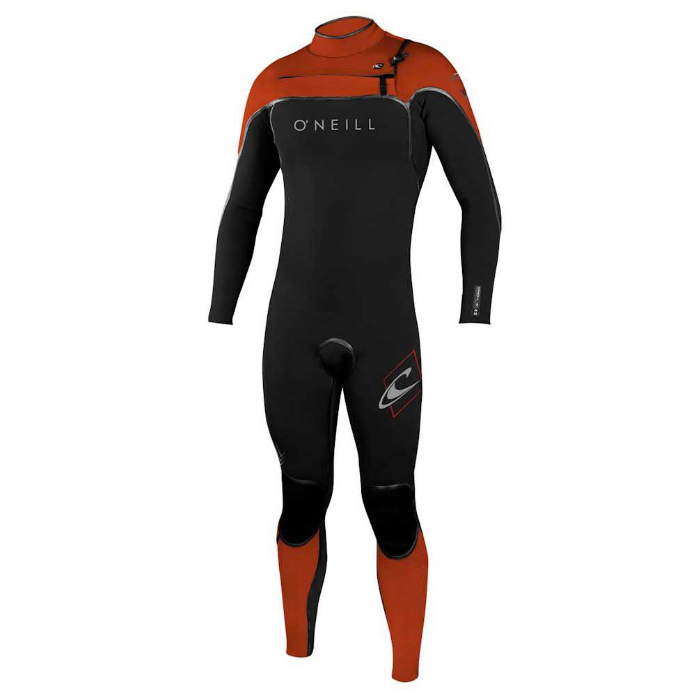 O´neill wetsuits Psycho One Fz 3/2 mm