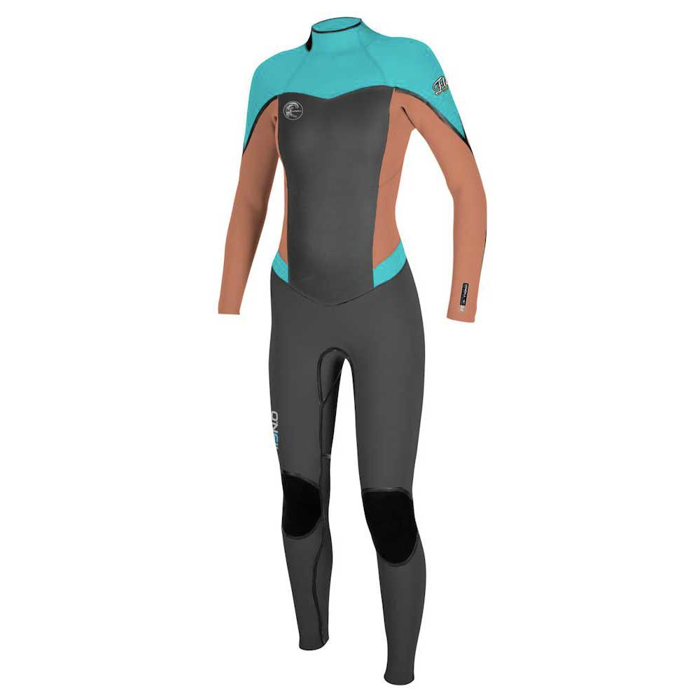 O´neill wetsuits Flair Zz 4/3 mm
