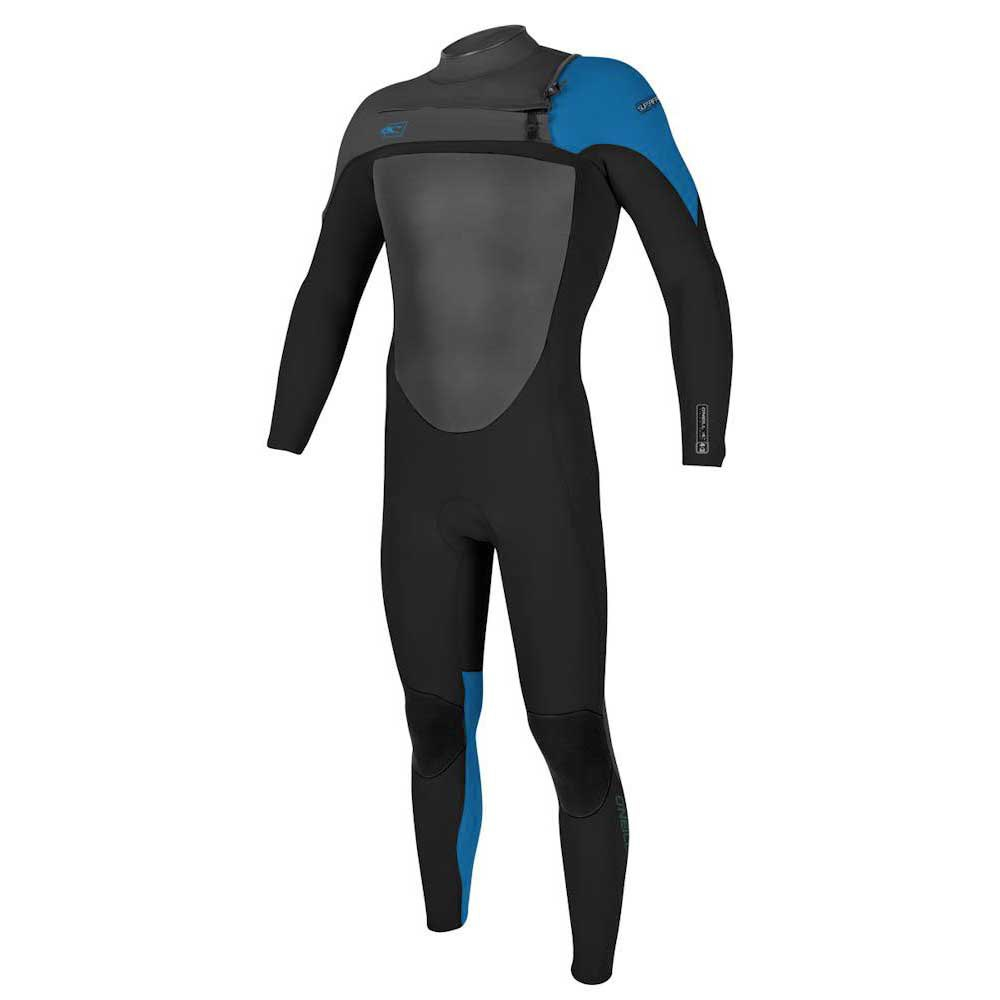 O´neill wetsuits Superfreak Fz 3/2 mm