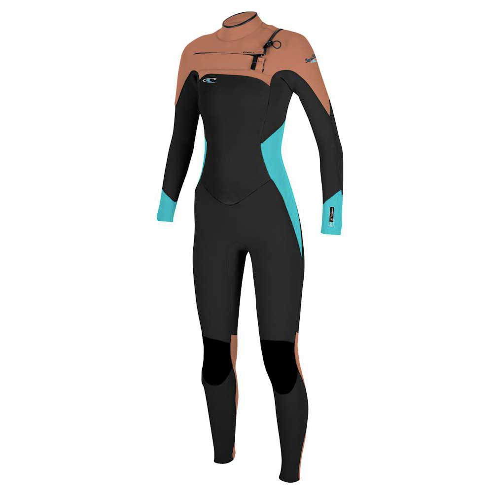 O´neill wetsuits Superfreak 5/4 mm