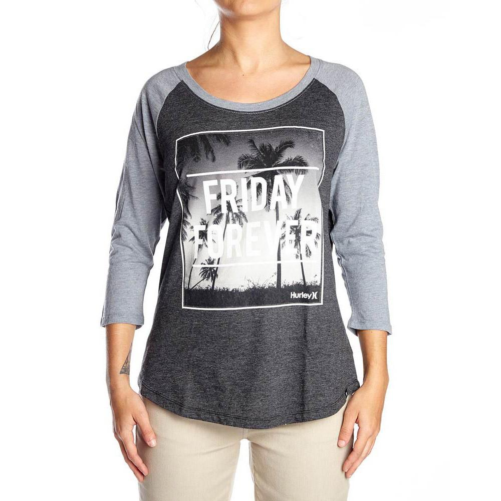 Hurley Friday Forever Easy Raglan