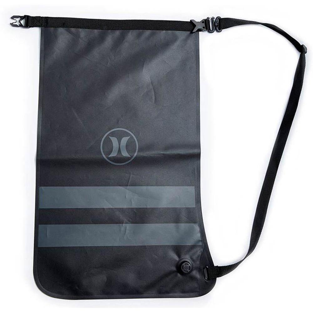 Hurley Phantom Roll Top Cinch Sack