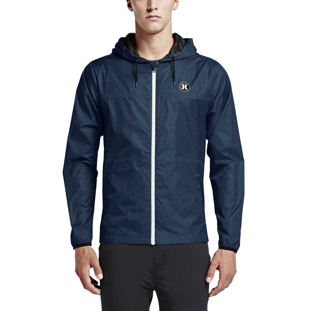 Hurley Blocked Runner 2.0 Jacket