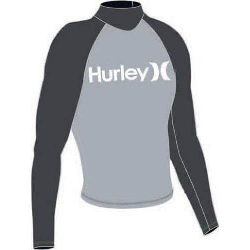 Hurley One and Only Ls Rashguard