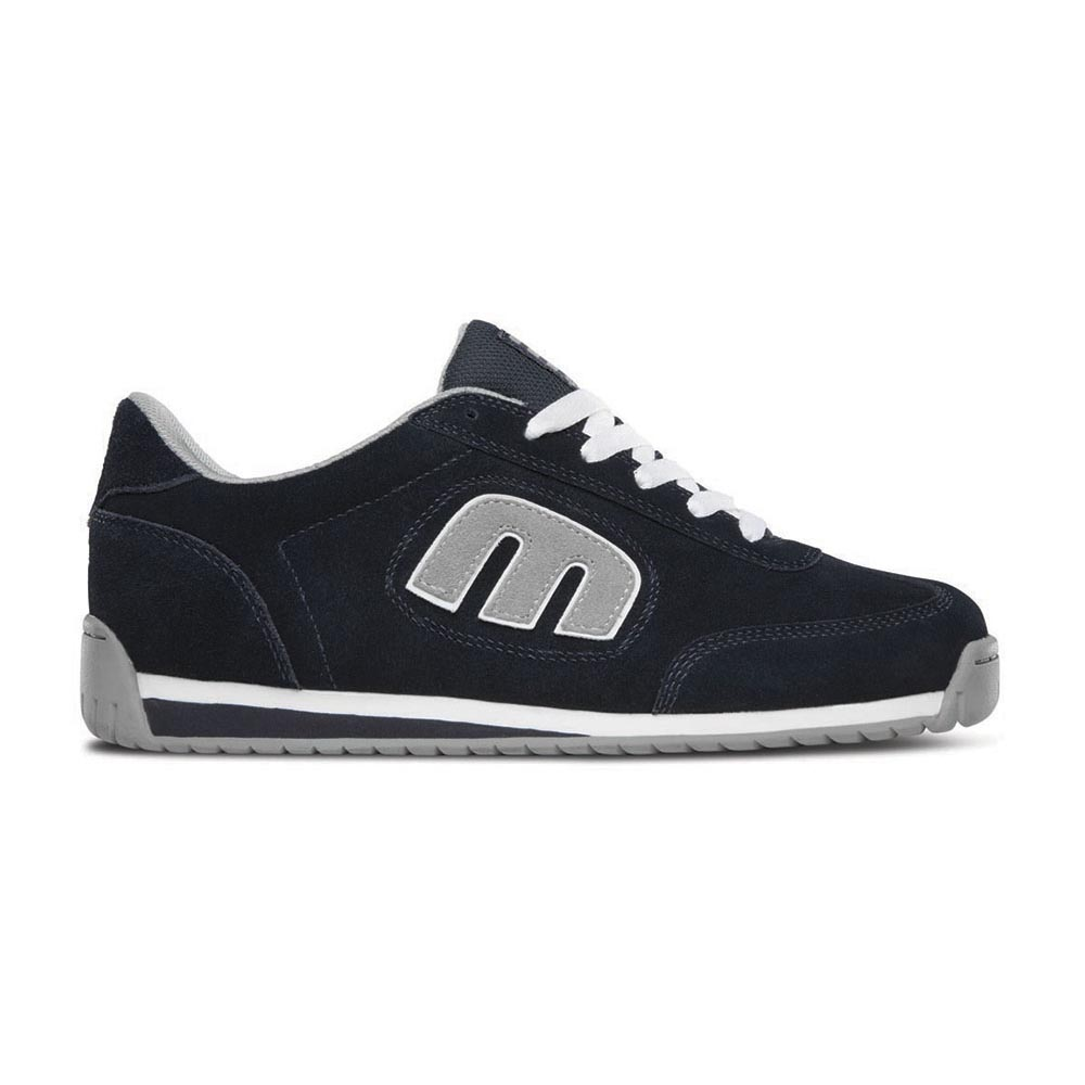 588cfb3809 Etnies Lo Cut Ii Ls Smu Blue buy and offers on Xtremeinn