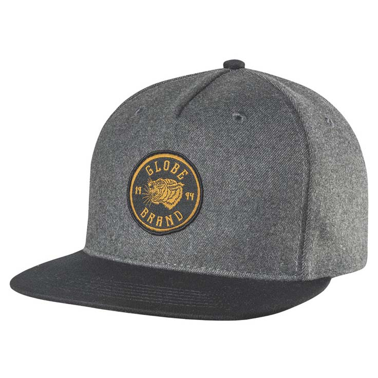 Globe Tiger Snap Back