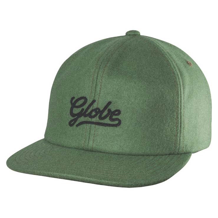 Globe Melton Snap Back