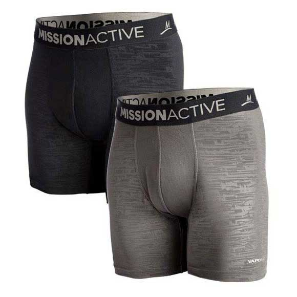Mission Performance Underwear 2 Pcs