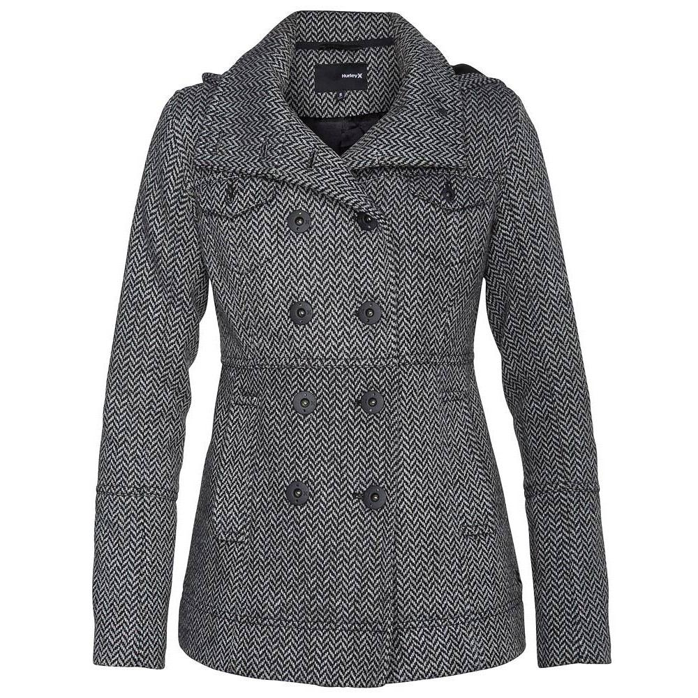 Hurley Winchester Wool