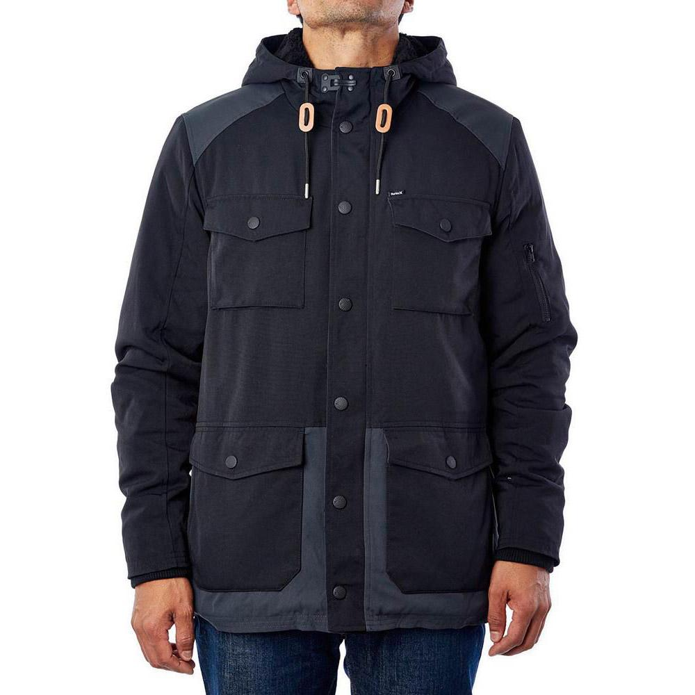 Hurley Occupy Parka