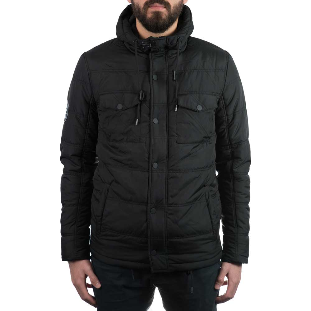 Hurley Offshore Parka