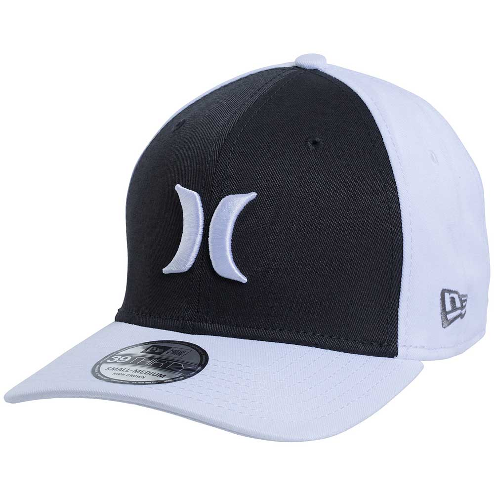 a34fd0cea Hurley One & Only White New Era buy and offers on Xtremeinn