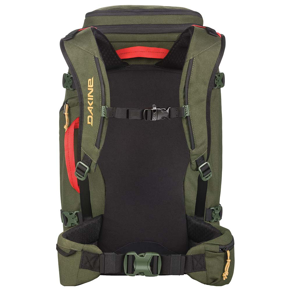Dakine Builder Pack 40L buy and offers on Xtremeinn