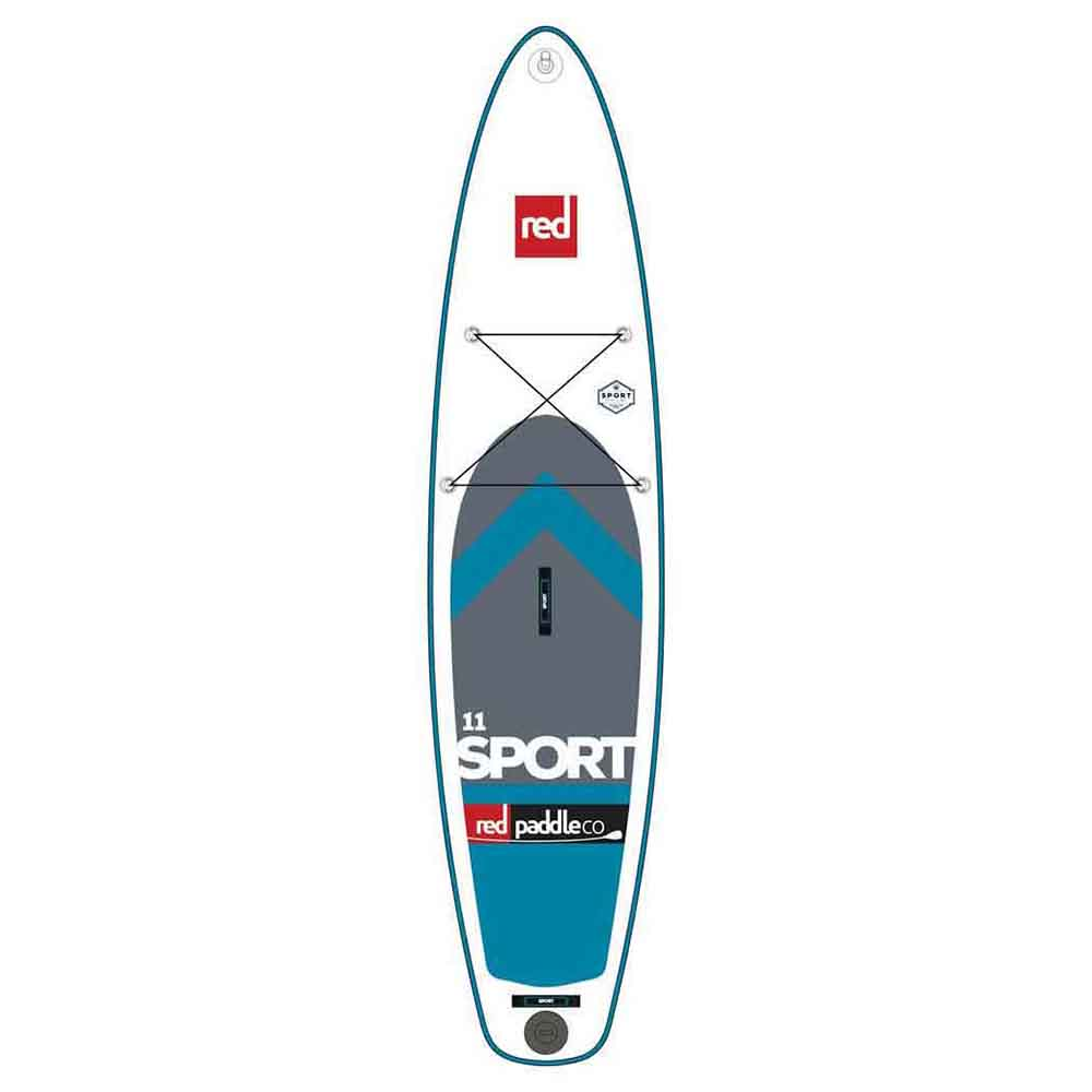 Red paddle co Sport Touring 11´0