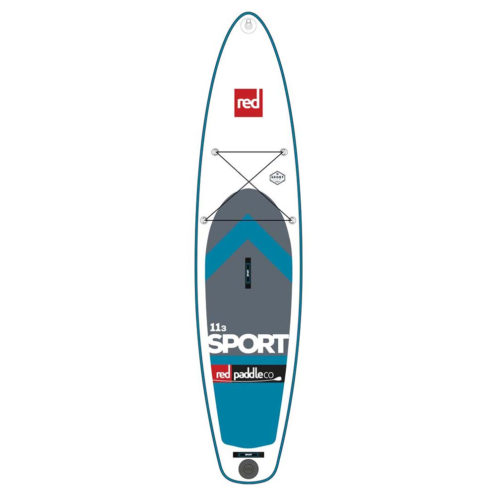 Red paddle co Sport Touring 11´3