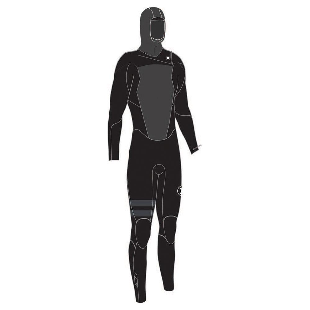 23e2a35ae5c2 Hurley Fusion 503 Hooded buy and offers on Xtremeinn