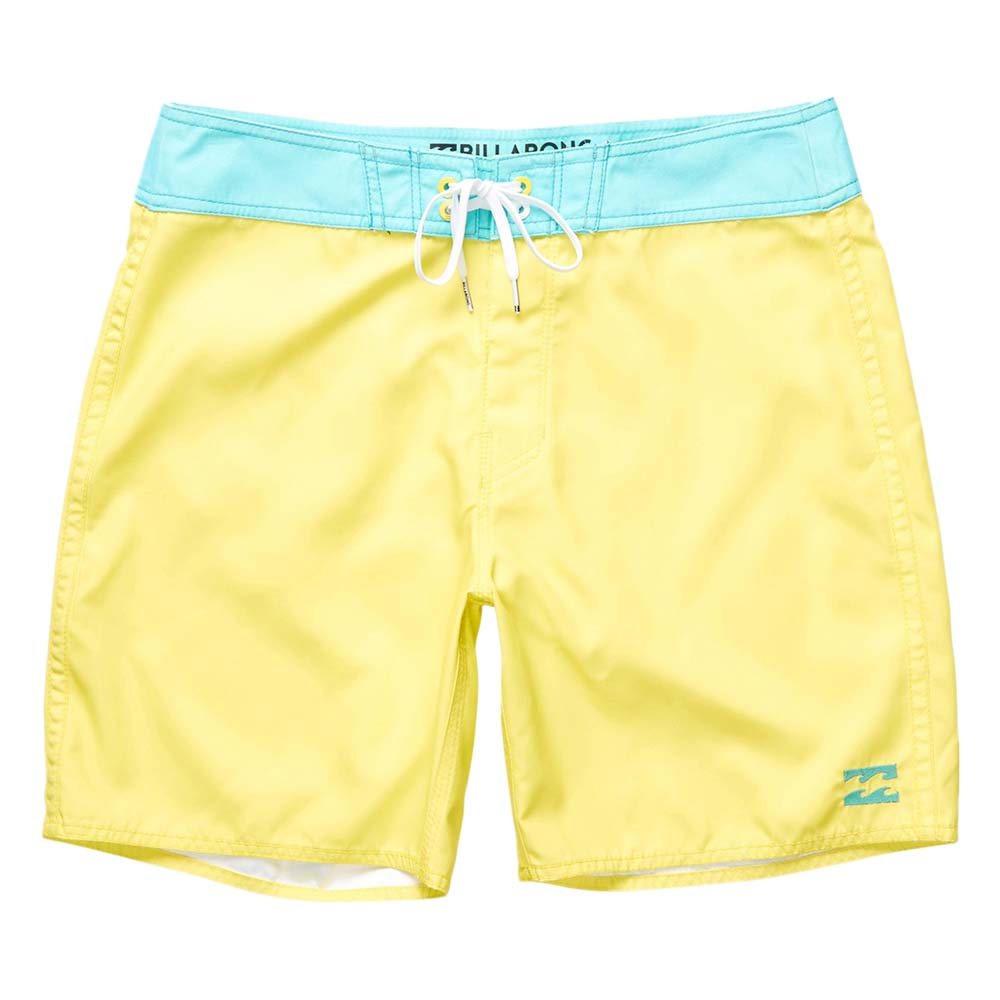 innovative design eb26d 26e4f Billabong All Day 17 Originals Giallo, Xtremeinn