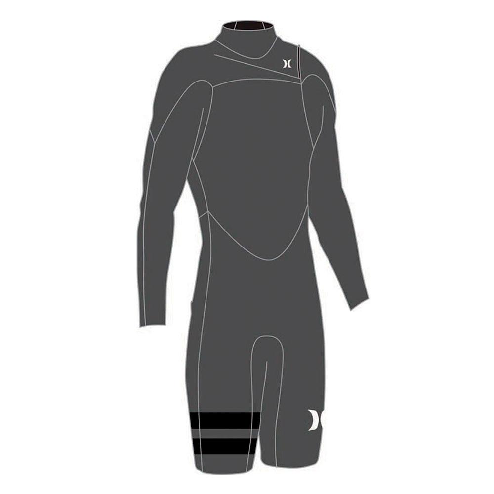 694f7d4a48b0 Hurley Fusion 202 L S Springsuit buy and offers on Xtremeinn