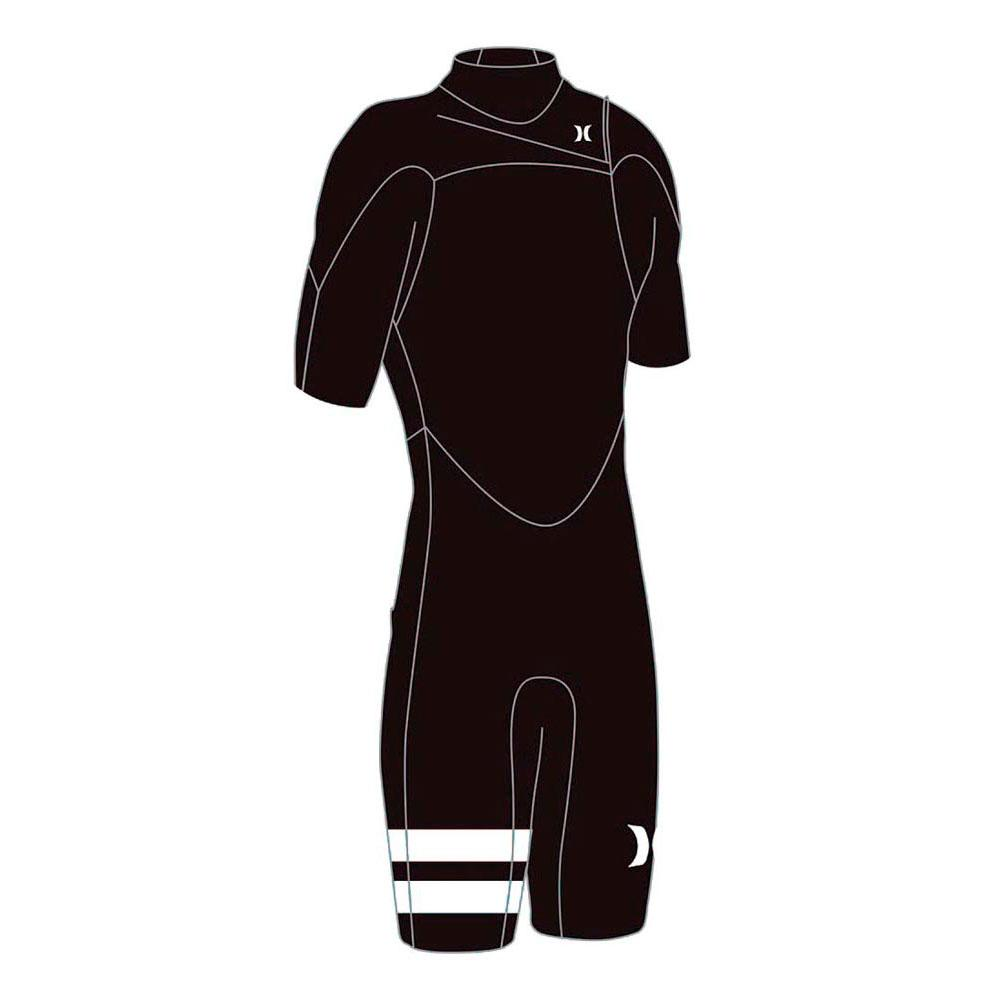 0d95819d25c6 Hurley Fusion 202 Springsuit buy and offers on Xtremeinn