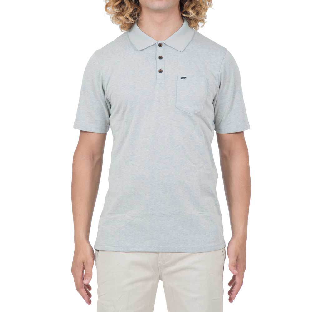 0dc87f26 Hurley Dri Fit Lagos Polo 3.0 White buy and offers on Xtremeinn
