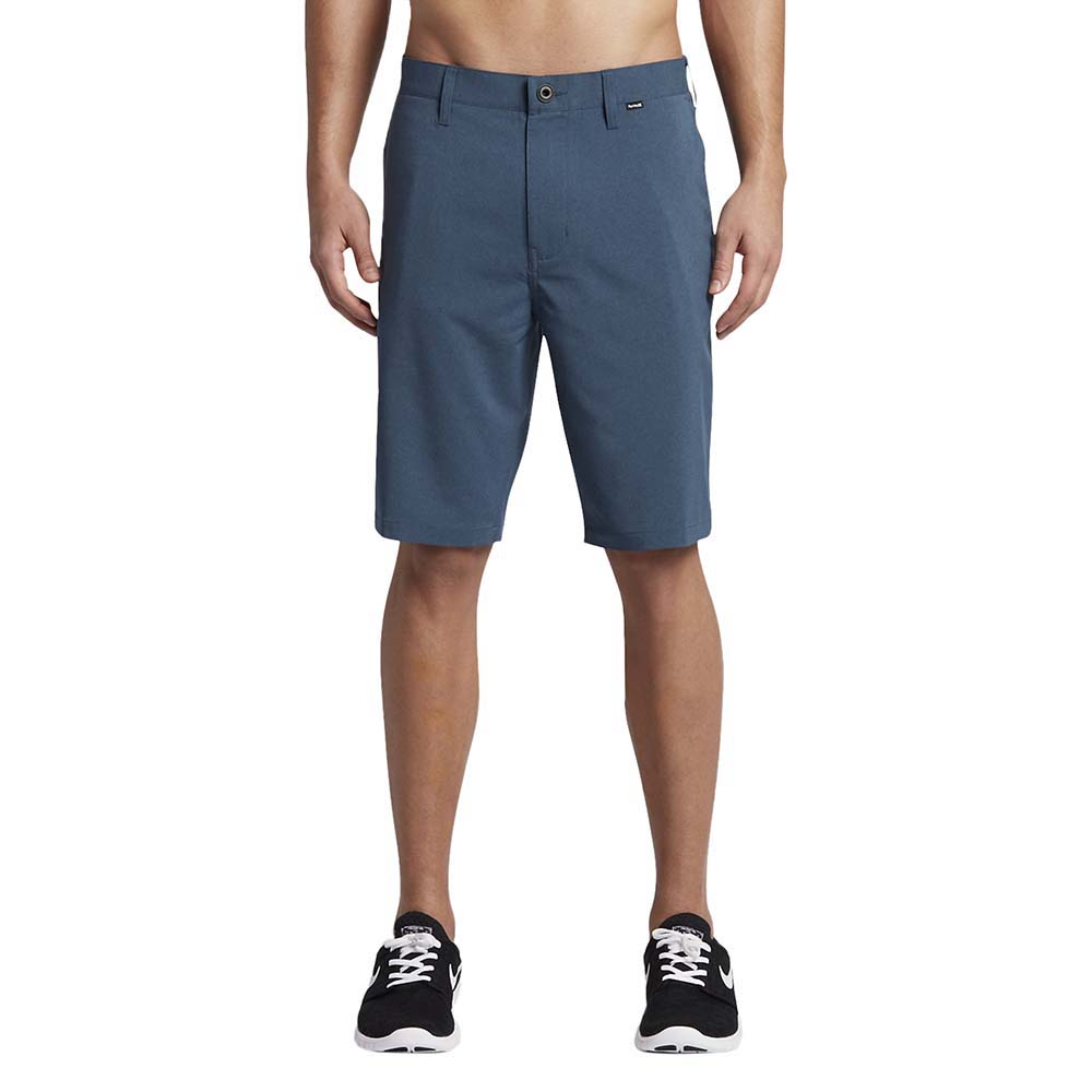 523c945ff6 Hurley Dri Fit Heather 21.5 Blue buy and offers on Xtremeinn