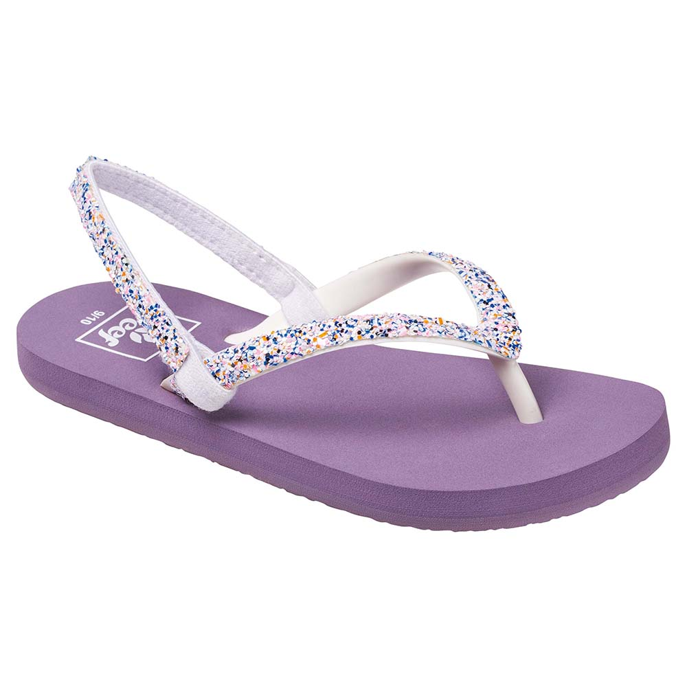 6aa3ada628c9 Reef Girl Little Stargazer Purple buy and offers on Xtremeinn