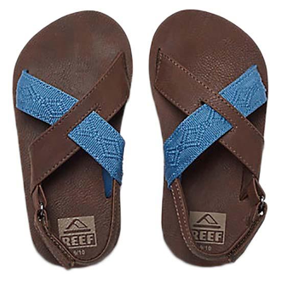 Reef Kids Grom Crossover Sandal