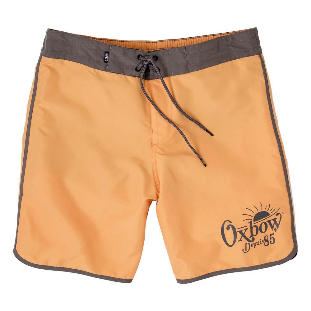Oxbow Mens Borgia Shorts
