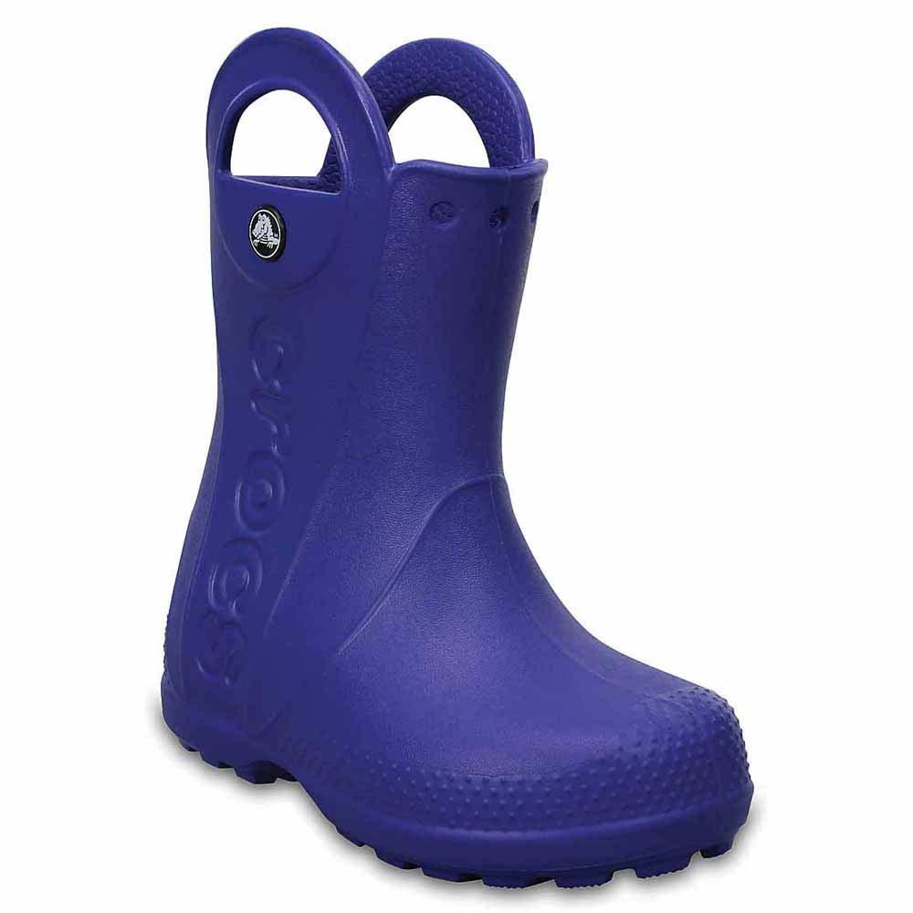 Crocs Handle It Rain Boot Kids Blue buy