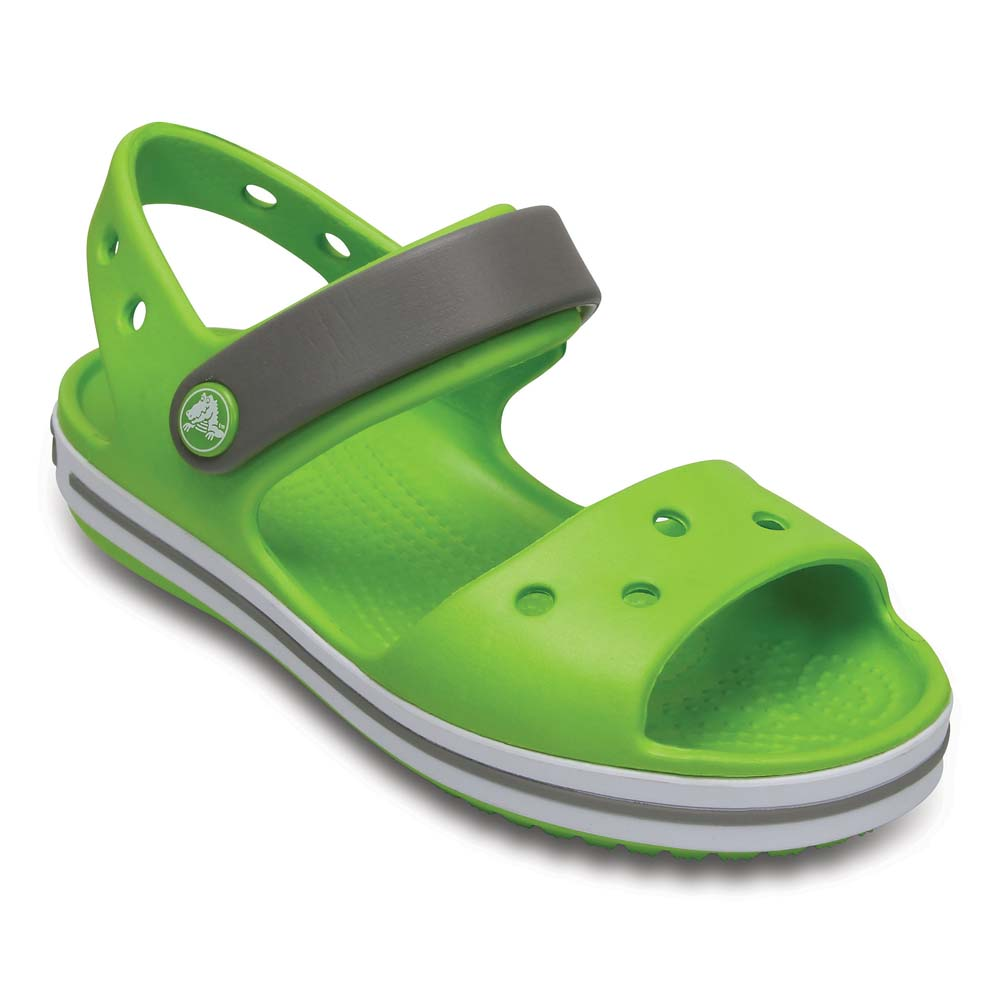 Crocs Crocband Sandal Kids Green buy