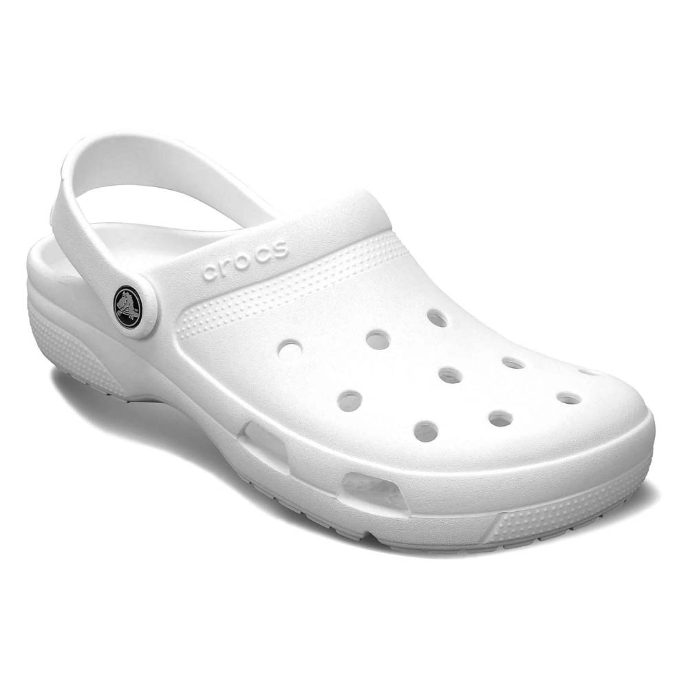 Crocs Coast Clog White buy and offers
