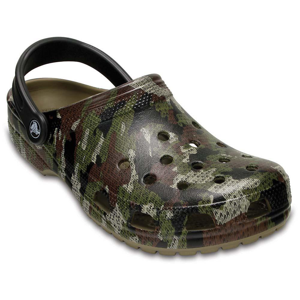 0586e3b75 Crocs Classic Camo Clog buy and offers on Xtremeinn