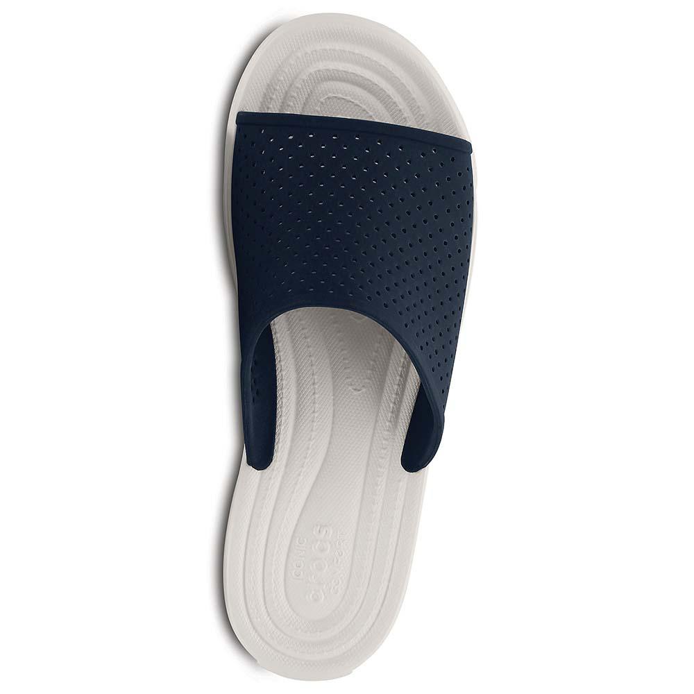 Crocs CitiLane Roka Slide Blu comprare e offerta su Xtremeinn