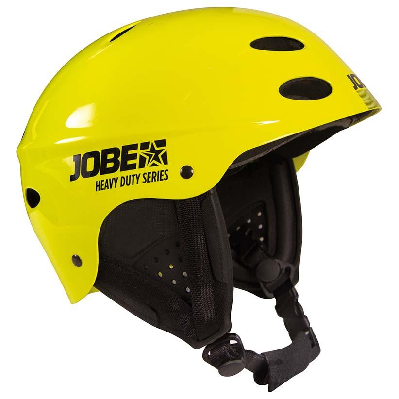 Jobe Helmet Sports Aquatic Man Heavy Duty Softshell Helmet