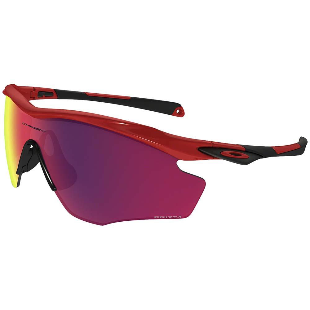 7c0ff261914ff Oakley M2 Frame XL Vermelho comprar e ofertas na Xtremeinn Óculos