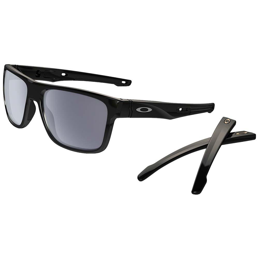 51904a0b01770 Oakley Crossrange Preto comprar e ofertas na Xtremeinn Óculos