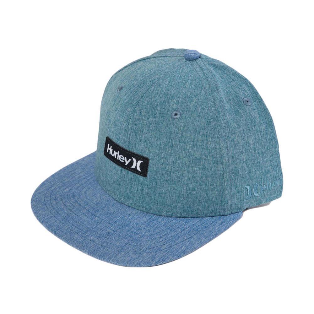 Hurley Phantom One   Only Azul comprar e ofertas na Xtremeinn 0b1b5707244
