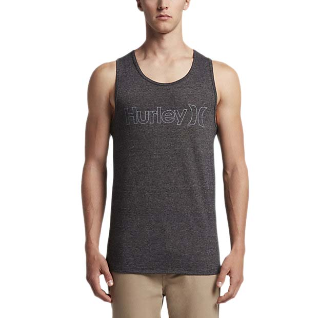 Hurley One And Only Tri-Blend