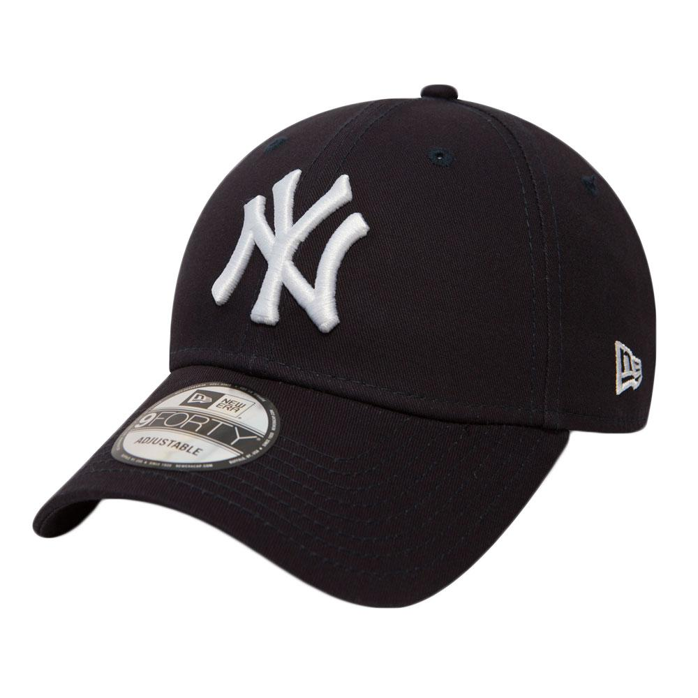 New era 9 Forty New York Yankees Blue e0d1ad6b503