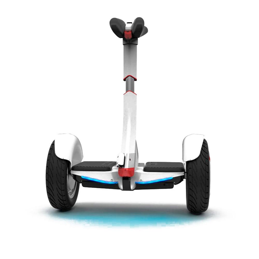 ninebot by segway mini pro white buy and offers on xtremeinn. Black Bedroom Furniture Sets. Home Design Ideas
