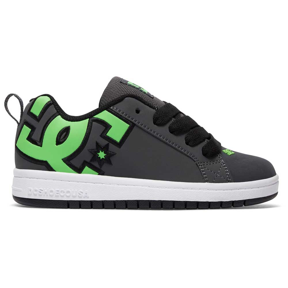Active Dc Shoes For Kids