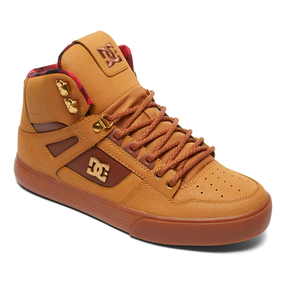 Dc Shoes Spartan High Wc Taille