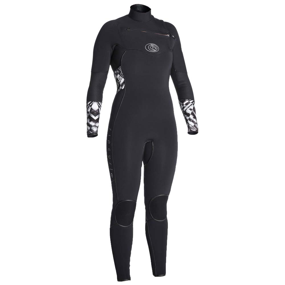 Rip curl Flashbomb 4 3 Chest Zip Steamers buy and offers on Xtremeinn 178873353421