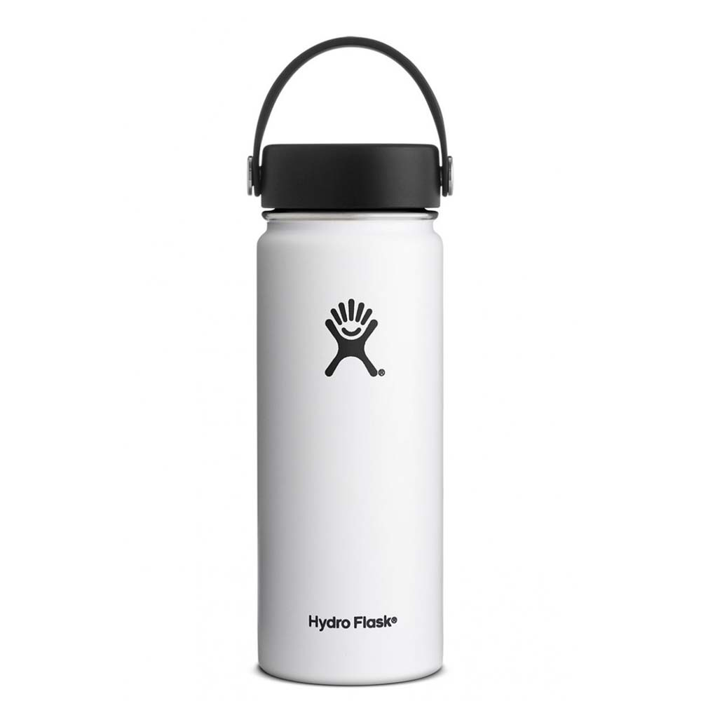 Hydro flask Wide Mouth 530ml