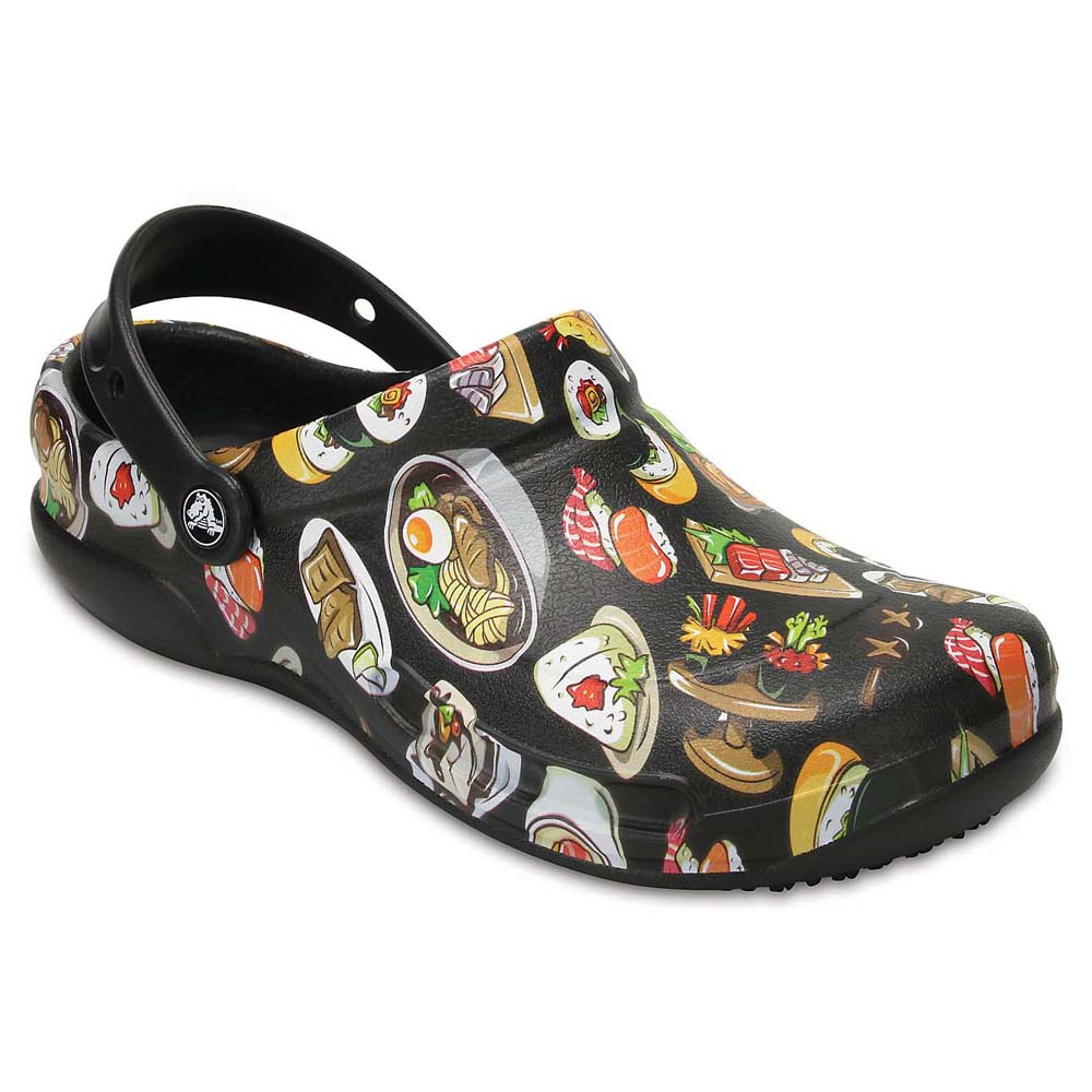 Crocs Bistro Graphic Clog T8dYcy