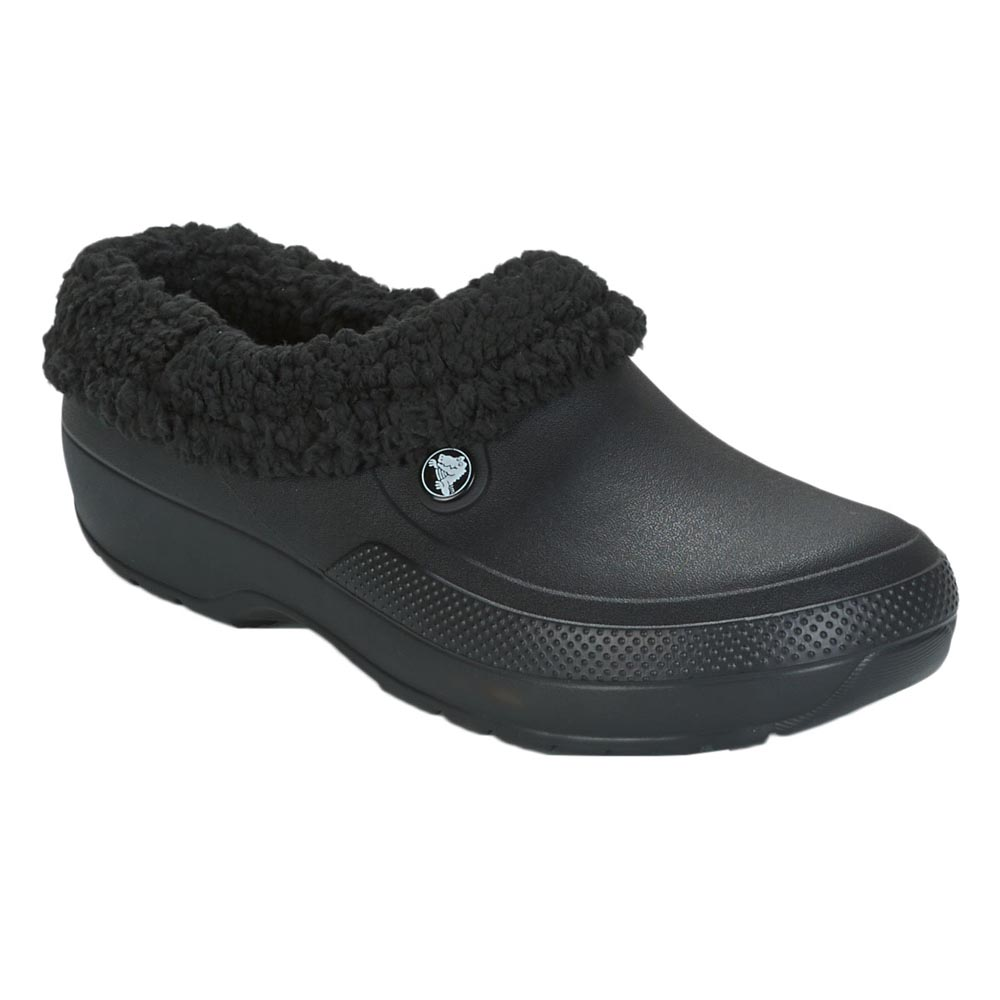 064a89fffb96c Crocs Classic Blitzen III Clog Black buy and offers on Xtremeinn