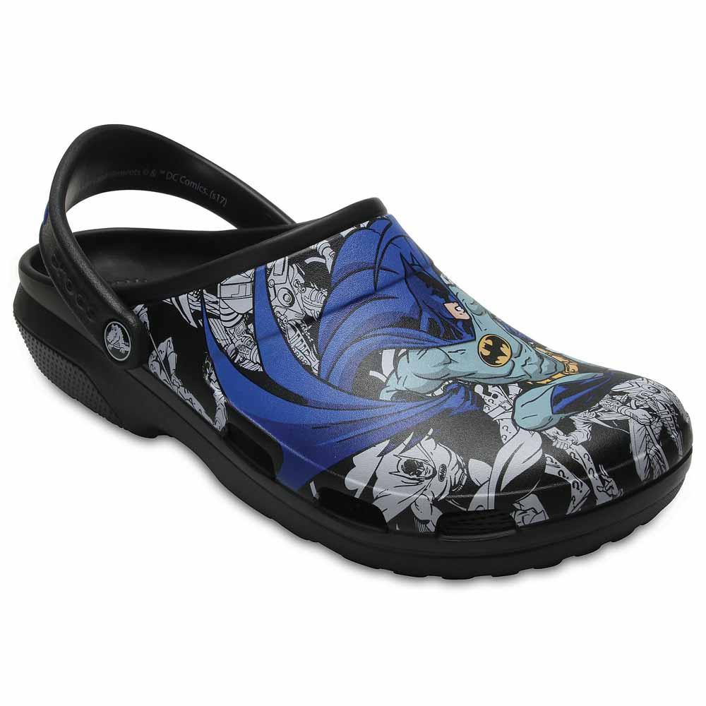Crocs Classic Batman Clog