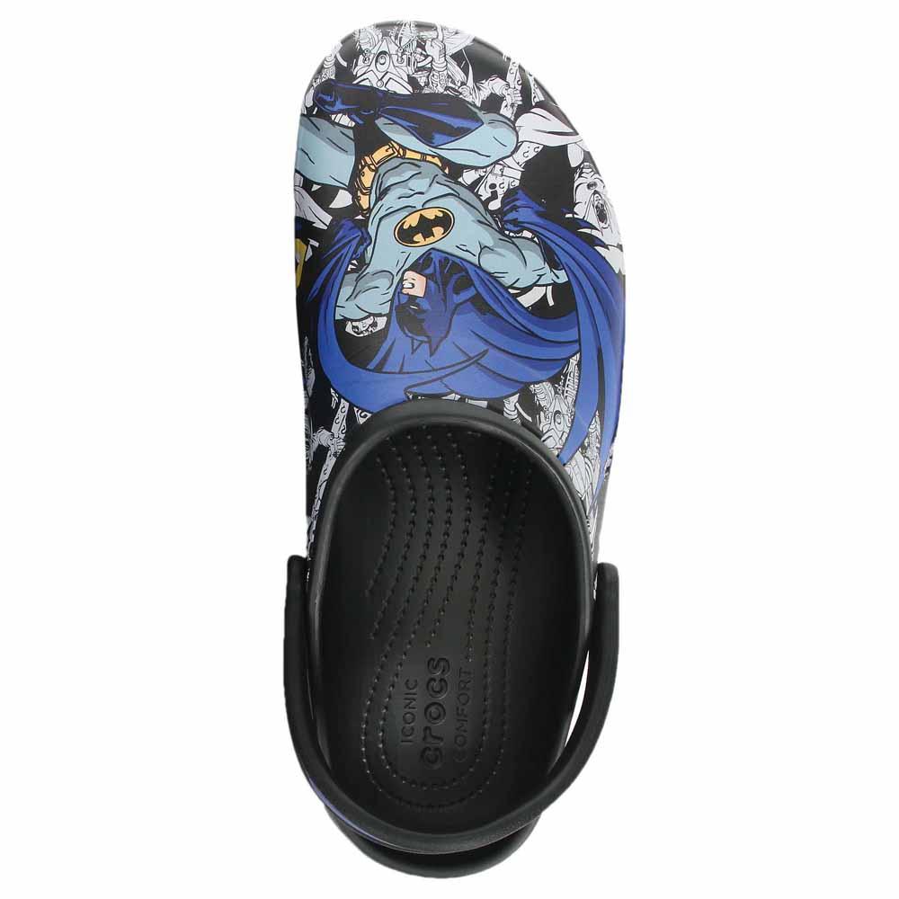 9ad876a0fd2a Crocs Classic Batman Clog buy and offers on Xtremeinn